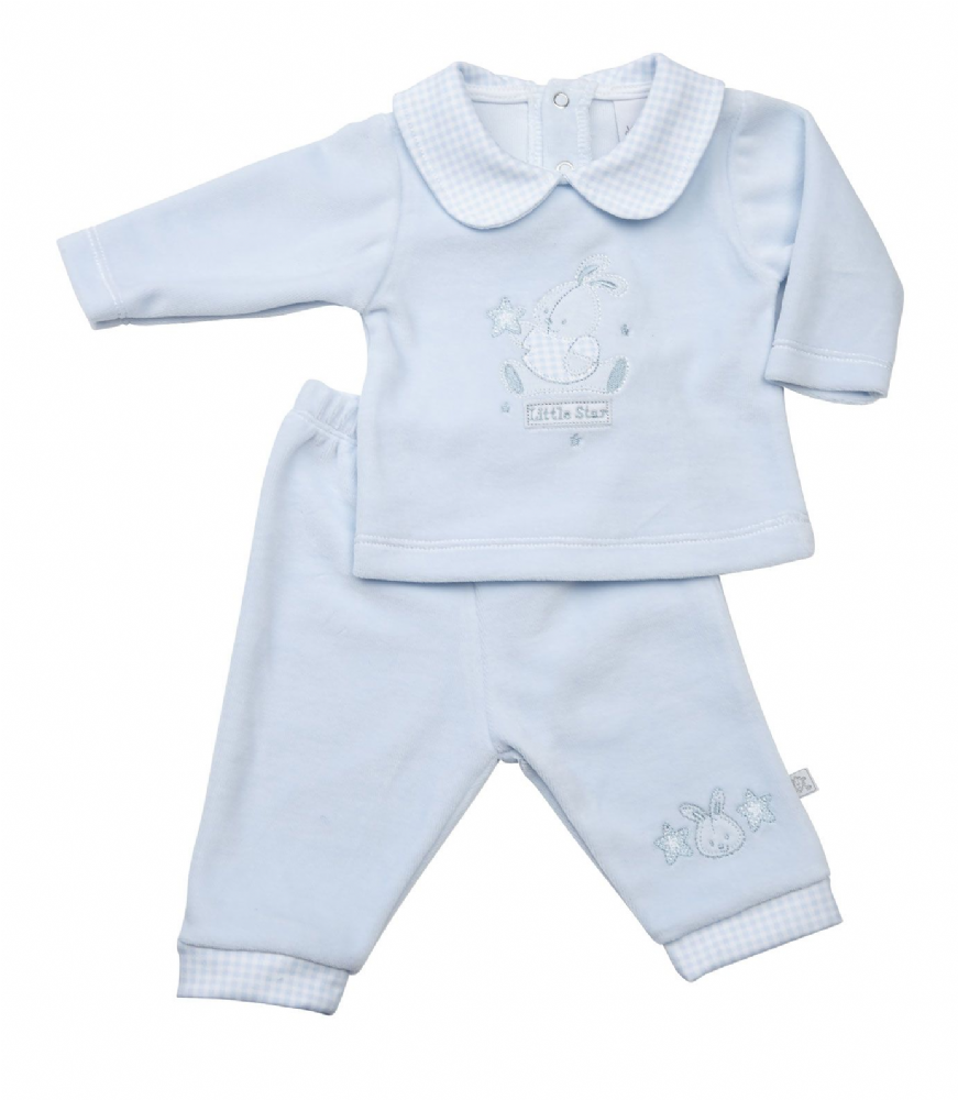 AV2266 Little Star Boys top & trouser